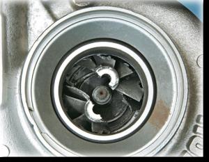 Turbo Reviseren en Turbo Repareren